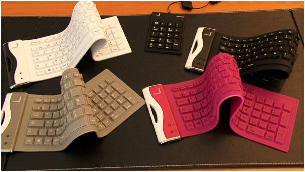 Silicone : la matière qui révolutionne les objets du quotidien