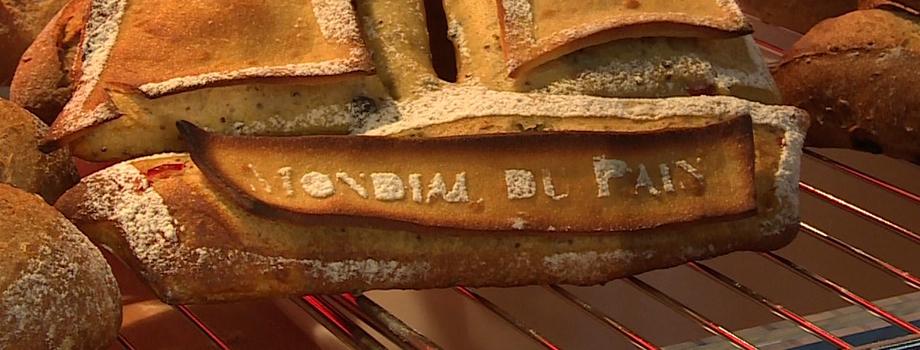 Le Mondial du Pain – Qui est le meilleur boulanger ?