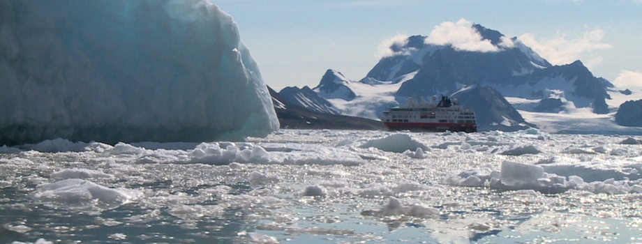 Bons baisers du Pôle Nord !