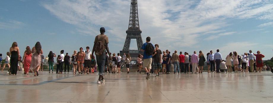 Paris: Frime Et Délits Dans Les Beaux Quartiers