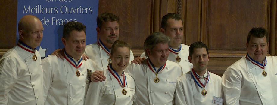 Meilleur Ouvrier de France, le concours de l'excellence