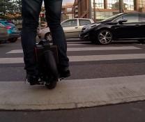 Les nouveaux véhicules urbains, la révolution