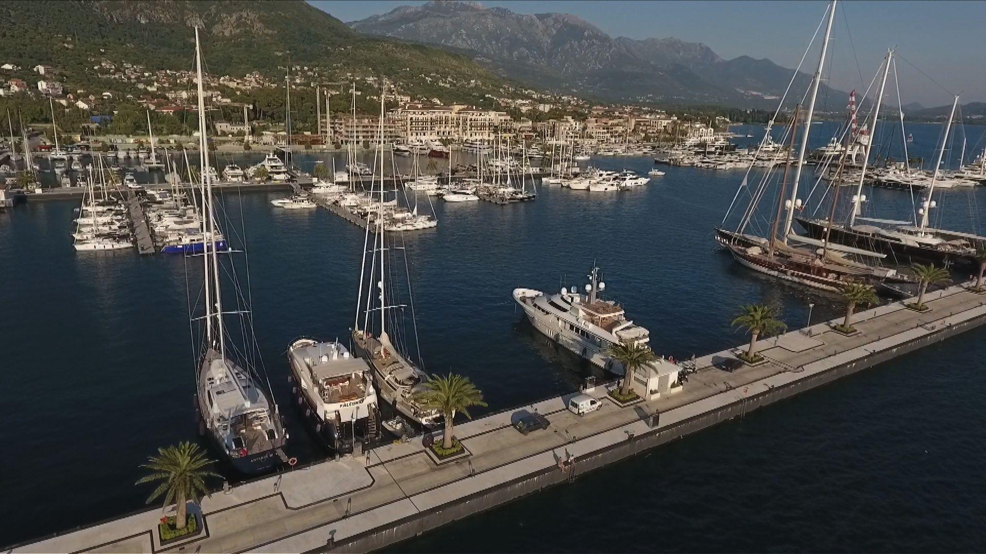 Montenegro, le nouveau Saint-Tropez des Balkans