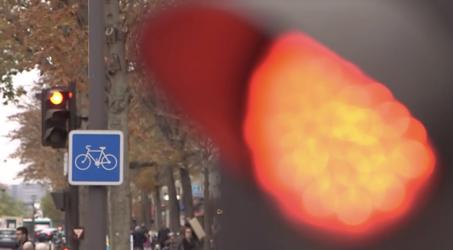 Scooters, vélos, trottinettes: la folie des deux roues