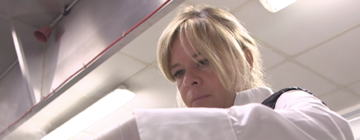 Christelle Brua: la meilleure pâtissière du monde