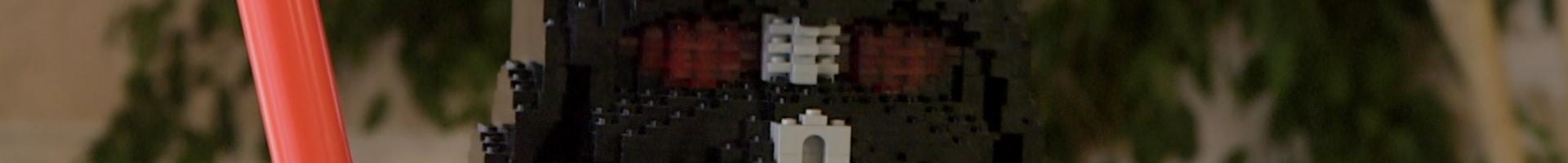 Les secrets du roi de la petite brique
