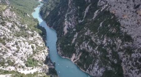 Gorges du Verdon : enquête sur le canyon où l'argent coule à flot