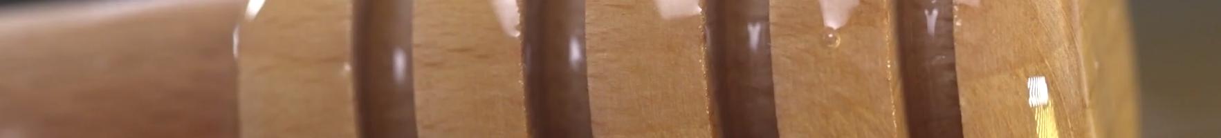 La bataille du miel