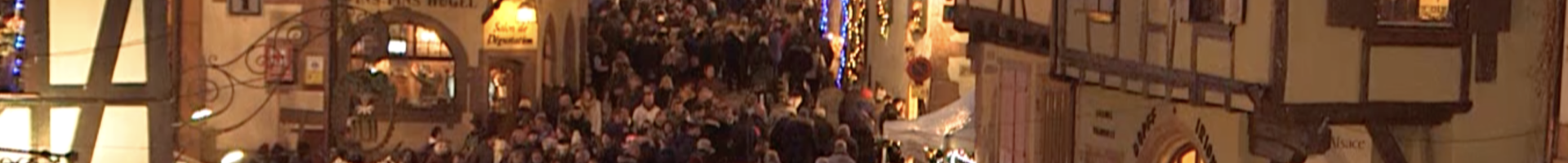 Marchés de Noël : Riquewihr ou la tradition alsacienne