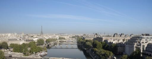 LES PONTS DE PARIS – UN PATRIMOINE RÉVÉLÉ !