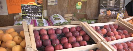 Fruits et légumes : révélations sur les marchands de bord de route