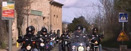Harcèlement scolaire : des  motards au secours des enfants